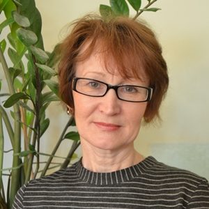 Горшкова Вера Кузьминична