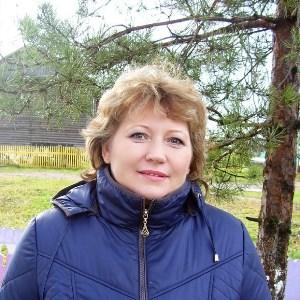 Кислицина Ирина Витальевна