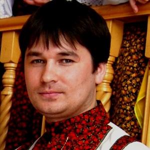 Огурцов Сергей Валентинович