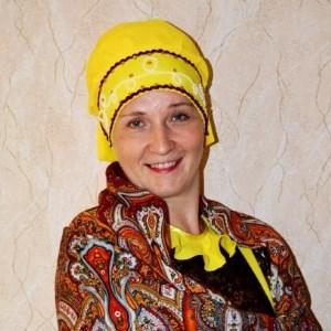 Юдинцева Наталья Николаевна